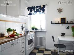 50 m small apartment decorating minimalist kitchen | Kitchen