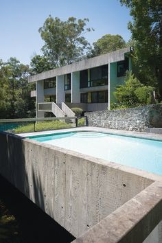 The Seidlers' Killara House (1966) revisited | ArchitectureAU