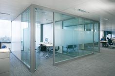 glass partitions - Google Search