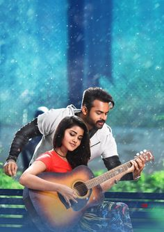 Tej I Love U Movie Posters – Sai Dharam Tej, Anupama Parameswaran Love Couple Photo, Love Couple Images, Couples Images, Love Hd Images, Star Images, Couple Pictures, Wedding Couple Poses Photography, Couple Photoshoot Poses, Couple Posing