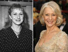 Helen Mirren, 63