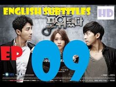 You're All Surrounded Episode 9 Eng Sub - 너희들은 포위됐다 Ep 9 [English Subtit...