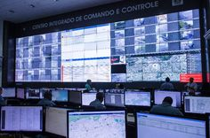 As cities collect more and more data on their inhabitants what are the security…