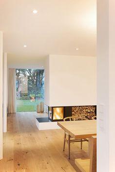 architektur + raum | Privathäuser | Haus N8