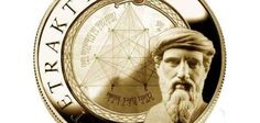 Tetraktys · Pythagoras - Sea Strings - Eduard Rodes and Carles Trepat Aleister Crowley, Samos, Orthodox Priest, Angeles, Ancient Greece, Sacred Geometry, Magick, Verses, Alchemy