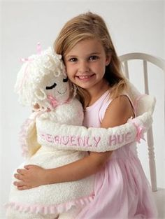 Sympathy Gift for a Child ~ This Heavenly Hug angel offers comfort to a child who is grieving the loss of someone they love. #SympathyGiftKids
