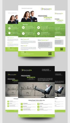 Flash Marketing Flat Design Flyer  Flyer Templates On Creative
