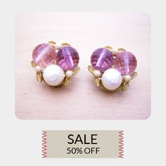 50% OFF on select products. Hurry, sale ending soon!  Check out our discounted products now: https://www.etsy.com/shop/CYDesignStudio?utm_source=Pinterest&utm_medium=Orangetwig_Marketing&utm_campaign=Vintage%20Closeout   #etsy #etsyseller #etsyshop #etsylove #etsyfinds #etsygifts #musthave #loveit #instacool #shop #shopping #onlineshopping #instashop #instagood #instafollow #photooftheday #picoftheday #love #OTstores #smallbiz #sale #instasale
