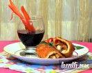 Çin Böreği Red Wine, Alcoholic Drinks, Toast, Breakfast, Food, Morning Coffee, Essen, Liquor Drinks, Meals