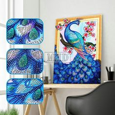 5d Diy Diamond Painting Cross Stitch Kit Animal Doctoral Dog Picture Gifts Round Diamond Embroidery Mosaic Pattern Home Decor Soft And Light Arts,crafts & Sewing