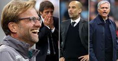 Stan Collymore column: Liverpool's Jurgen Klopp has best of both worlds  Big 4 kudos without Big 4 pressure