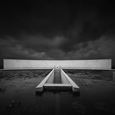 Tadao Ando - Templo d'Água Honpuku Tadao Ando - Honpuku Water Temple 安藤 忠雄… Water Architecture, Temple Architecture, Minimalist Architecture, Japanese Architecture, Architecture Design, Ancient Architecture, Sustainable Architecture, Tadao Ando, Prix Pritzker