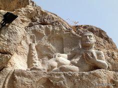 Hercules in Bistoun