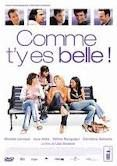 comme t'y es belle   Romantic comedy-3 Sunday Movies, Movies Online, Movies And Tv Shows, Movie Tv, Comedy, Free, Romantic, Movie Posters, Sombre