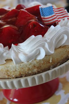 """Super Easy Cheesecake Recipe """"Isabelle Thornton"""" Le Chateau des Fleures"""