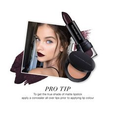 hot new lip colour now available - this colour is just devine! #YB #bestbeautysalontownsville #beautybayside