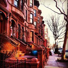 Harlem in New York, NY