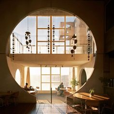 Let The Sun Sunshine In  #lespoirfaitvivre #laissermoidanserchanterenliberté Architecte philosophe #paolosoleri