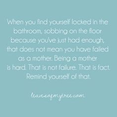 Being A Young Mother Quotes 88110 Loadtve