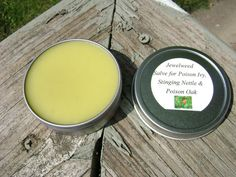 Jewel Weed Salve For Poison Ivy Poison Oak by OffToGreenerThings, $4.00 Poison Oak Remedies, Jewel Weed, Poison Ivy, Medicinal Plants, Home Remedies, Herbalism, Knowledge, Herbs, Homemade
