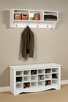ensemble vestiaire range chaussures porte manteaux miroir lisboa. Black Bedroom Furniture Sets. Home Design Ideas
