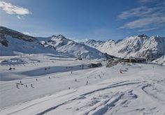 Bestes Skigebiet 2015 - Wo fahren Sie am liebsten Ski?