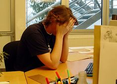 Help for work related stress  Stress in the workplace has become such a commonly accepted concept for many working people it is easy to for...
