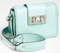 Rebecca Minkoff Box Mini Crossbody Bag picture