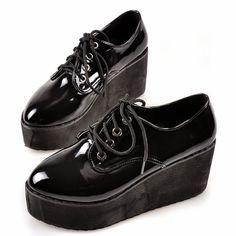 Platform Shoes | New Fashions-PK ☂ ✿  ✿. ☂