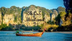 NEW SERIES, Bucket List Thursday. This one is all about Thailand, why it is on my Bucket List and why it should be on yours too! Costa, Voyager Loin, Asia Travel, Beach Trip, Vacation Destinations, Kenya, New Zealand, Sailing, Places To Go
