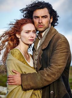 Fans are excited for the next series of Poldark