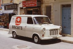 Ford Transit Forum • View topic - Mk 1 TRANSITS MALTA [ PHOTOS ]