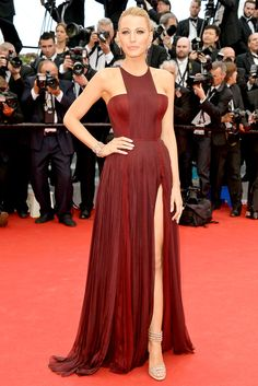 Blake Lively Cannes 2014 - The Best Red Carpet Looks from the 2014 Cannes Film Festival Blake Lively Cannes, Beautiful Dresses, Nice Dresses, Formal Dresses, Prom Dresses, Gorgeous Dress, Dresses 2014, Dresses Online, Bridesmaid Dresses