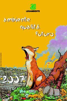 Campagna tesseramento 2007