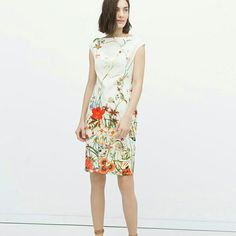 Zara Dress (2629)