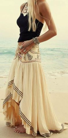 ≫∙∙ boho, feathers + gypsy spirit ∙∙≪ | ≫∙∙ boho, feathers + gypsy sp� by Eva
