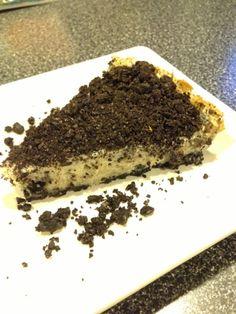 The Best Oreo Cheesecake Recipe