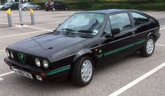Alfa Romeo Sprint 1 5 Green Cloverleaf QV Alfasud Sprint, Alfa Romeo Cars, Cars For Sale, Classic Cars, Sport, Vehicles, Green, Ebay, Cars Motorcycles
