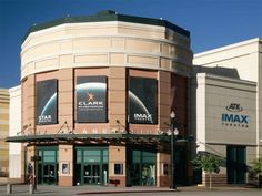 Clark Planetarium!  Check out the interactive displays, then settle in for a star show, IMAX show or cosmic light show. 110 400 W, Salt Lake City.