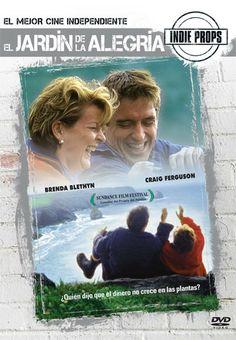 El jardín de la alegría (2000) Reino Unido. Dir.: Nigel Cole. Comedia. Drama. Drogas - DVD CINE 2030
