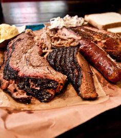 Franklin Barbecue, #Austin: I can't stop thinking about that brisket.