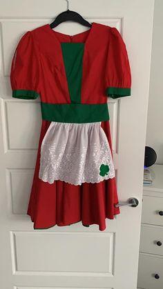 Irish Jig, Short Sleeve Dresses, Dresses With Sleeves, Fashion, Moda, Sleeve Dresses, Fashion Styles, Gowns With Sleeves, Fashion Illustrations