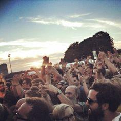 Zum #Wochenende freuen wir uns über neue Bestätigungen für das Haldern Pop Festival 2014. Darunter Patti Smith, The Black Lips, Mariam The Believer, Sun Kil Moon, Boy & Bear und viele mehr. Alle Bestätigungen gibt's im Beitrag.