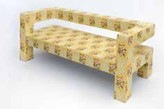 Image Flower Sofa. This may be purchased on ecofirstart.com