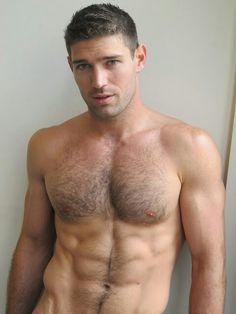 Super Hairy Webcam Stud