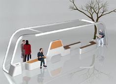 bus shelter 2