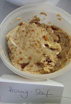 Honig - Senf - Butter