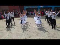 Habibe Taş İlkokulu 2/E Sınıfı 23 Nisan Gösterisi (Anadolu Ateşi) - YouTube