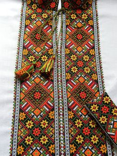 Ukrainian embroidered shirt. Українська гостина у Світлани Галущак: червня 2013