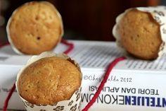 Just Cheesy Muffin